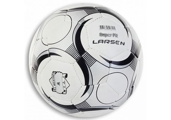 Мячи Larsen Мяч футбольный SuperFit larsen superfit