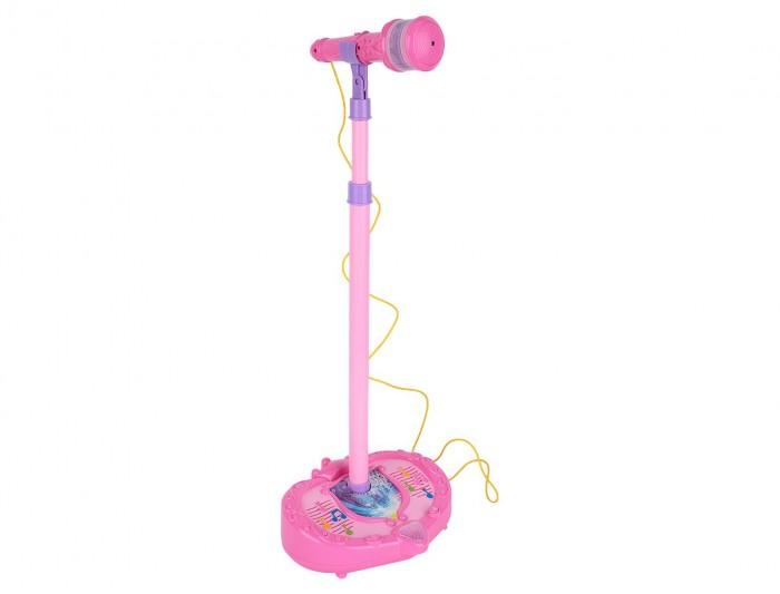 Музыкальные игрушки Zhorya Микрофон Маленькая звездочка электронные игрушки zhorya деткий компьютер планшет