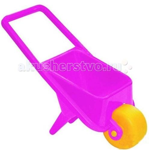 Игрушки в песочницу Нордпласт Тачка тачка 120 g