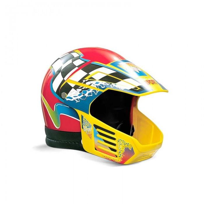 Peg-perego Шлем Integrale Rosso 0700R