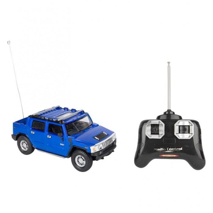 Машины GK Машина Racer Series Hummer H2 Sut 1:24