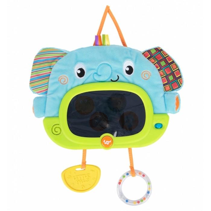 Подвесные игрушки Winfun Слон развивающие игрушки winfun телефон музыкальный развивающий