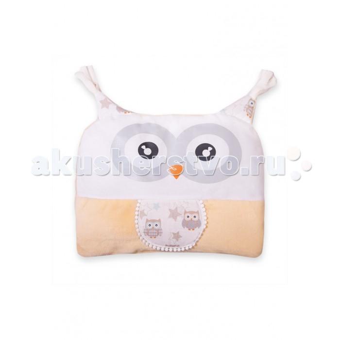 Подушки для малыша Сонный гномик Подушка декоративная Софушки сонный гномик борт в кроватку софушки сонный гномик бежевый