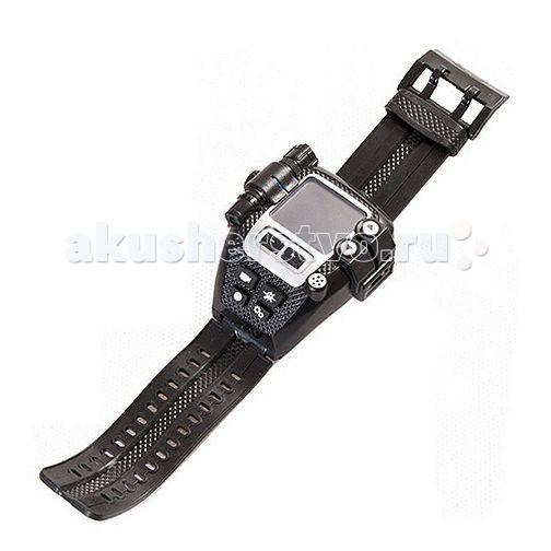 Spynet Шпионские часы 42078
