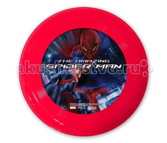 Спортивный инвентарь Eolo Летающая тарелка Человек Паук