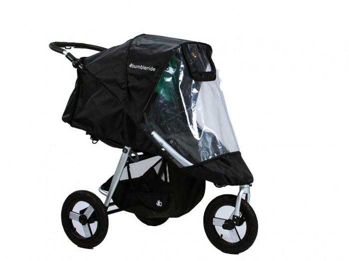 Детские коляски , Дождевики Bumbleride для Indie & Speed Rain Cover арт: 534461 -  Дождевики