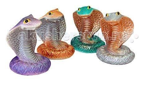 Игрушки для ванны Огонек Игрушка Кобра худи print bar кобра