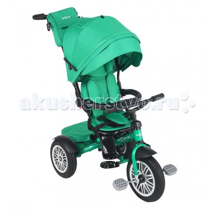 Велосипед трехколесный McCan M-1 - Акушерство.Ru