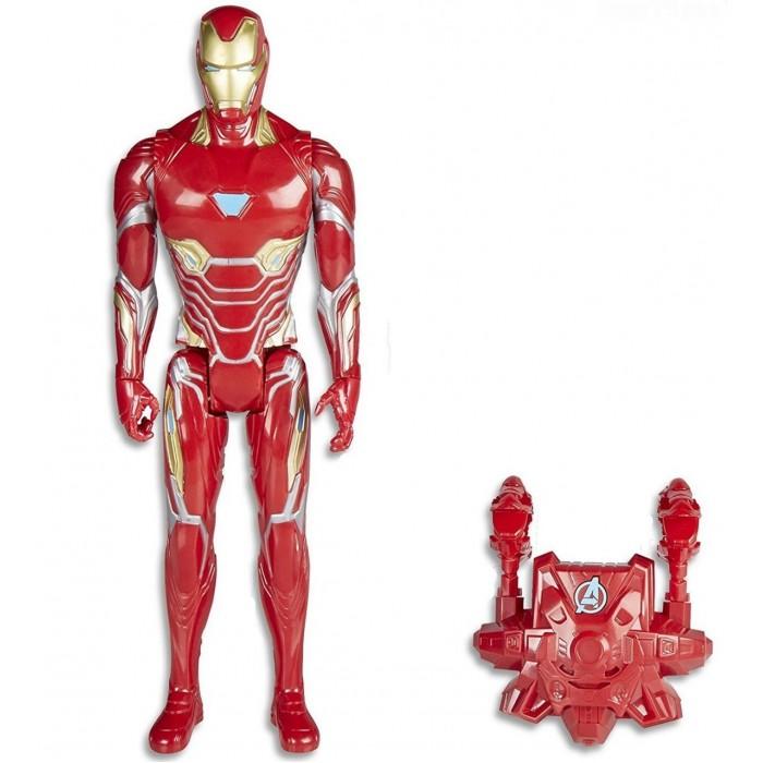 Игровые фигурки Avengers Movie Игровая фигурка Железный человек Пауэр Пэк