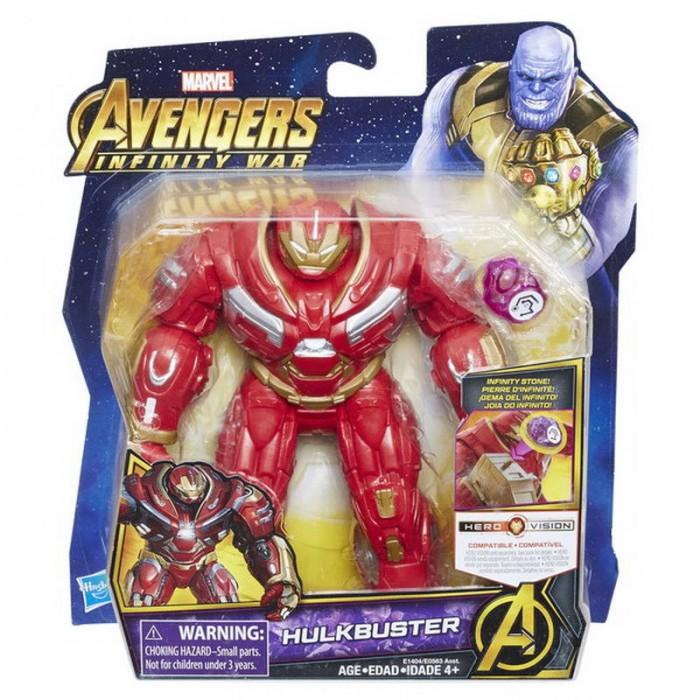 Avengers Movie Мстители с камнем делюкс