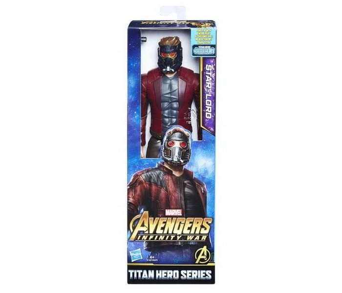 Игровые фигурки Avengers Movie Мстители Титаны