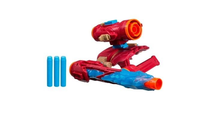 Игрушечное оружие Avengers Movie Экипировка Железного Человека