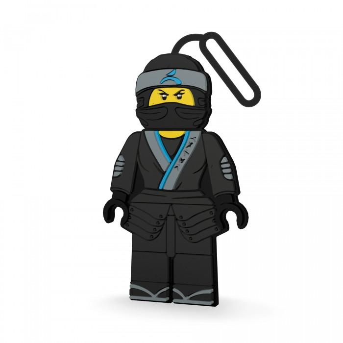 Детские чемоданы Lego Ninjago Movie Бирка для багажа Nya 2017 movie ninja temple of the ultimate weapon building block nya kai zane cole llolyd jay garmadon figures bricks 70617 toys