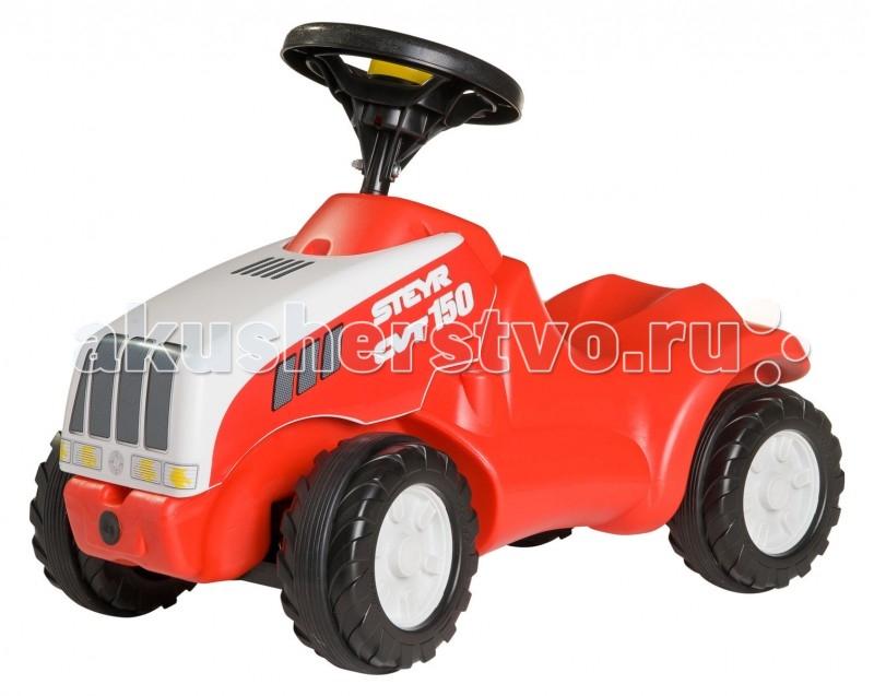 Каталка Rolly Toys Minitrac Steyr CVT-150