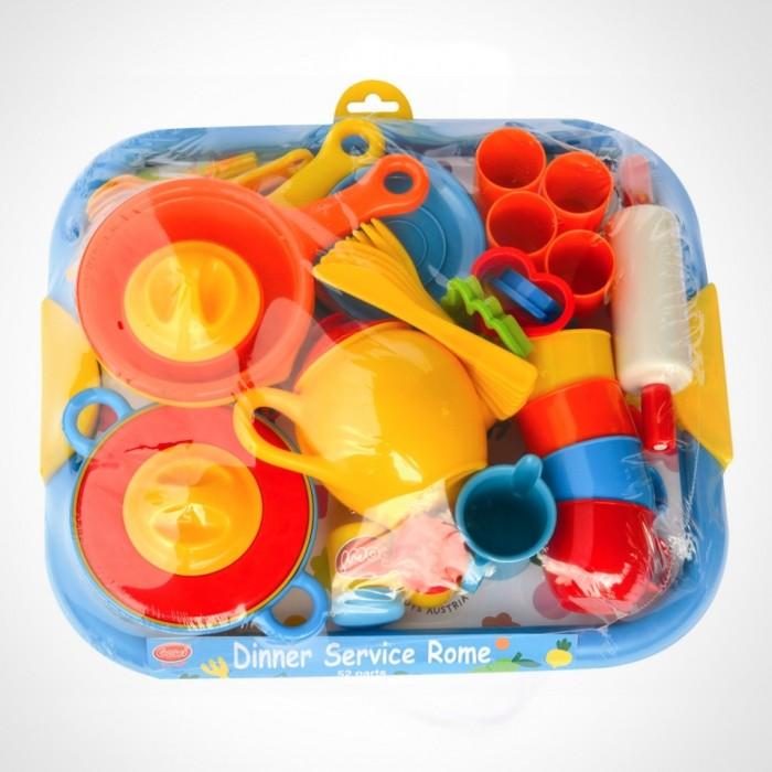 Gowi Набор посуды 29 предметов.