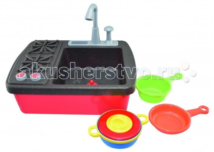 Ролевые игры Gowi Детский игровой набор 5 предметов ролевые игры playgo игровой набор для приготовления хот догов делюкс