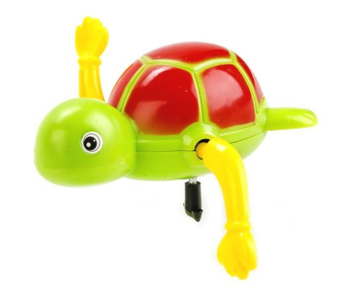 Игрушки для ванны Умка Заводная игрушка Черепашка игрушка для ванны черепашка 842t