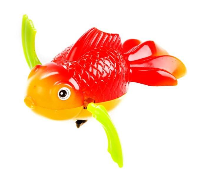 Игрушки для ванны Умка Заводная игрушка Рыбка