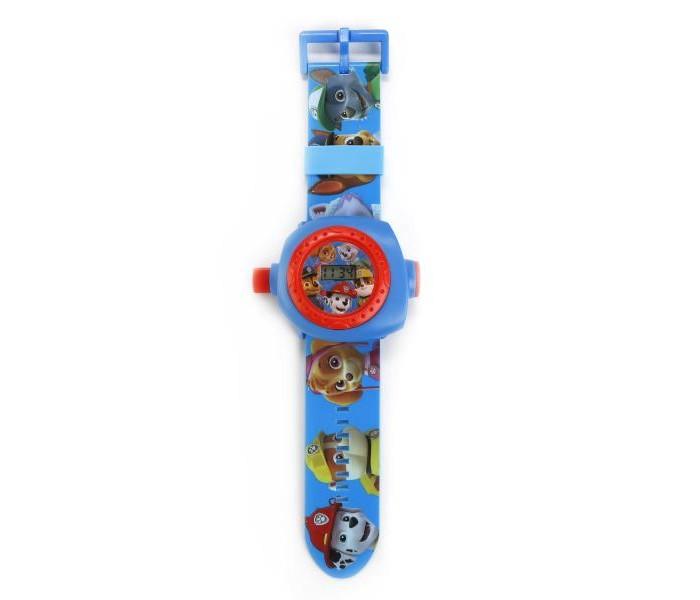 Часы Умка развивающие Щенячий патруль развивающие игрушки умка проектор фиксики