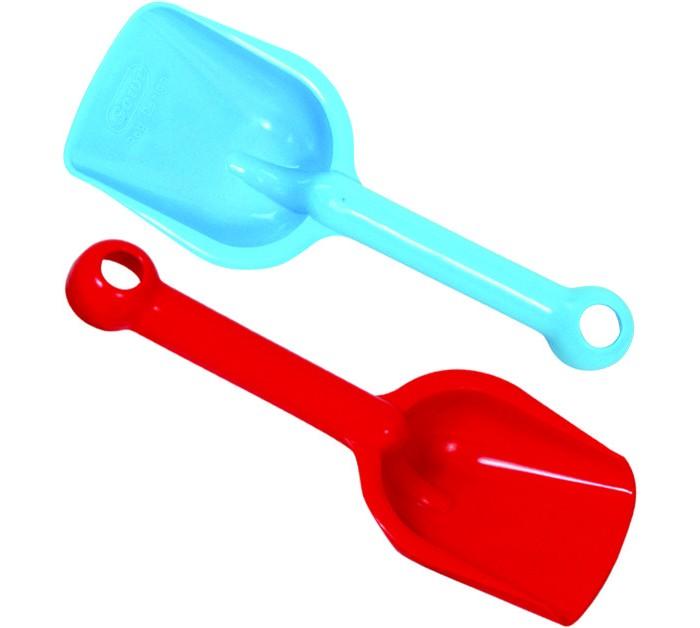 Игрушки для зимы Gowi Детская лопата 22 см игрушки для зимы gowi садовая лопата 555 85
