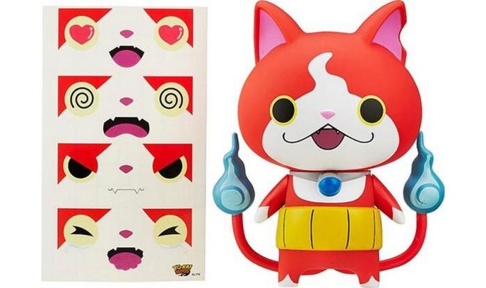 Игровые фигурки Hasbro Yokai Watch Йо-кай Вотч Фигурка hasbro hasbro монополия джуниор йо кай вотч