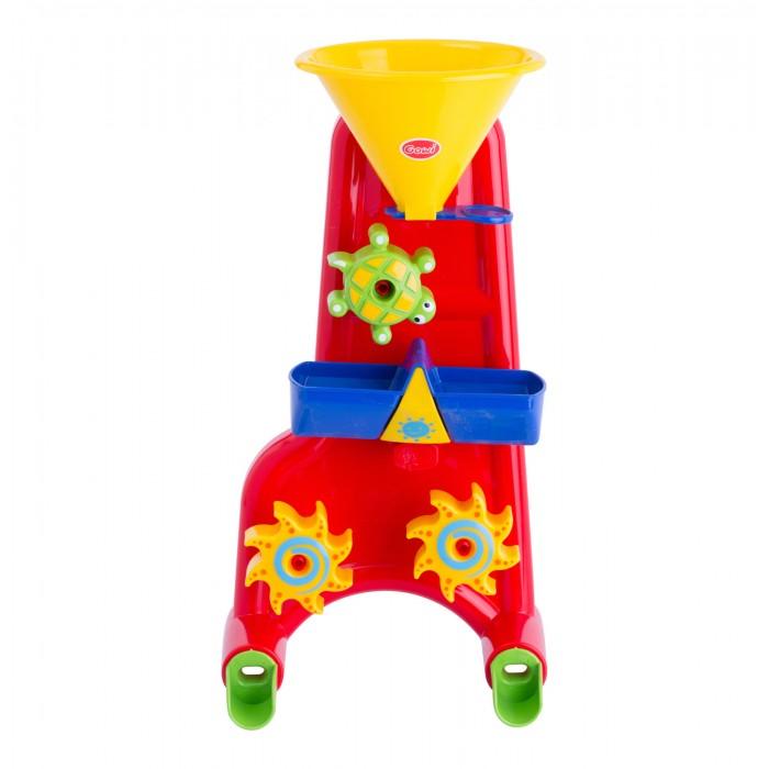 Летние товары , Игрушки в песочницу Gowi Большая мельница для песка и воды арт: 538981 -  Игрушки в песочницу