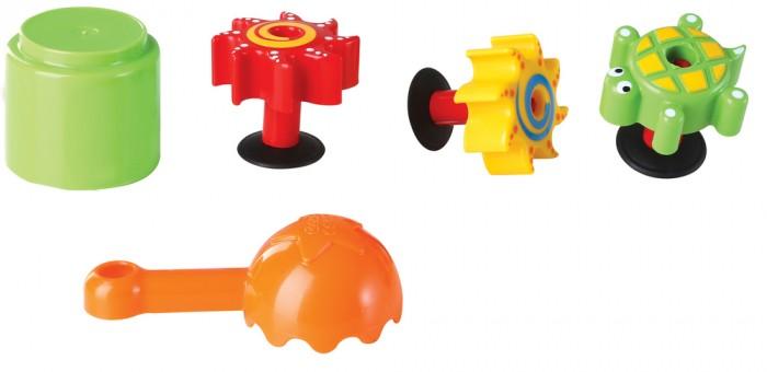 Игрушки для ванны Gowi Водяная мельница для ванной, Игрушки для ванны - артикул:539011