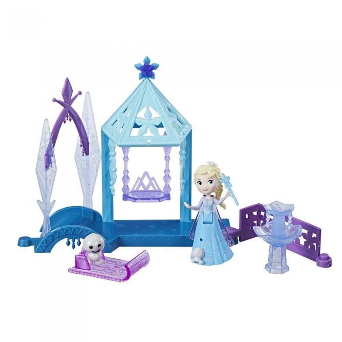 Игровые наборы Disney Princess Игровой набор Холодное сердце домик, Игровые наборы - артикул:539991
