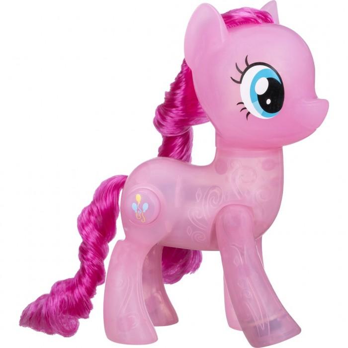 Купить Игровые фигурки, Май Литл Пони (My Little Pony) Movie Мерцание Дай пять магия дружбы