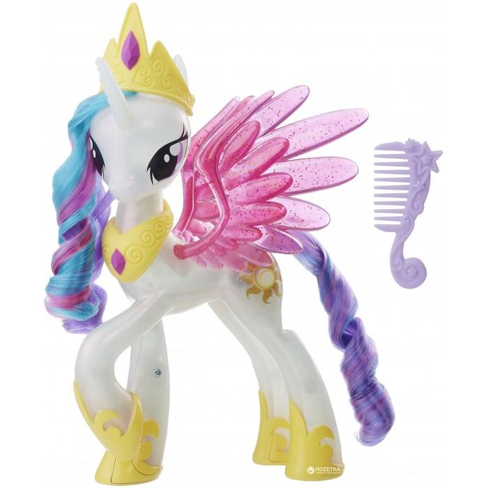 Купить Игровые фигурки, Май Литл Пони (My Little Pony) Movie Пони Принцесса Селестия