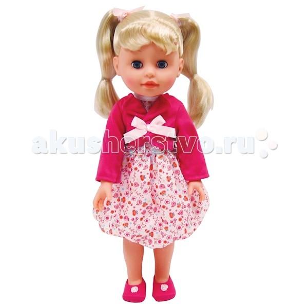 Карапуз Кукла 40 см