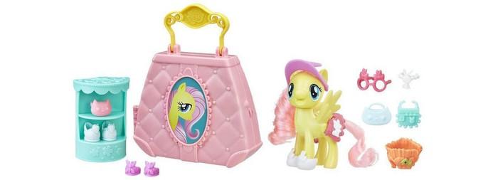Игровые наборы Май Литл Пони (My Little Pony) Movie Пони Возьми с собой