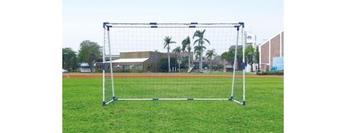 Спортивный инвентарь Proxima Профессиональные футбольные ворота из стали 3х2х1.09 м, Спортивный инвентарь - артикул:541136
