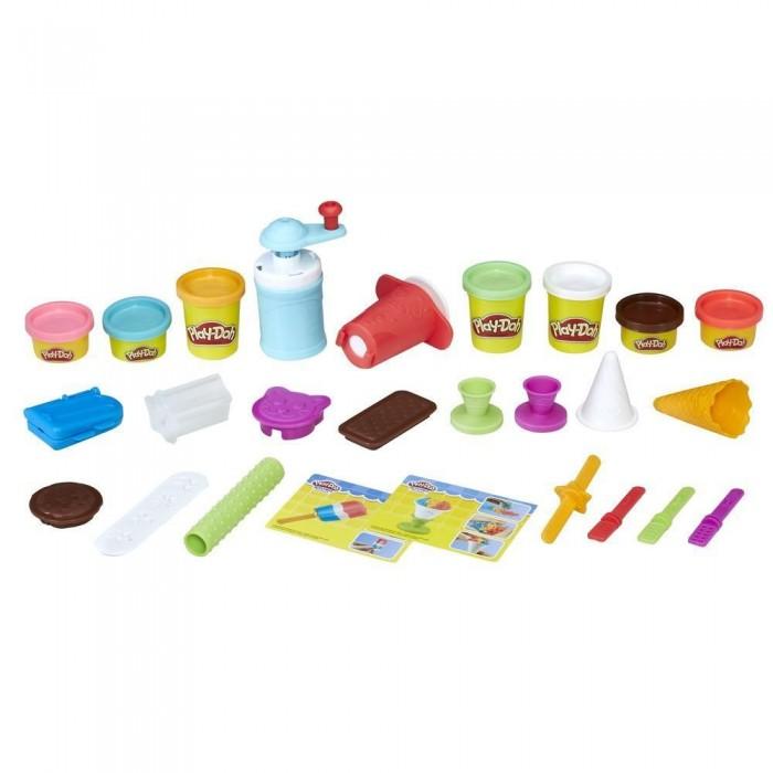 Play-Doh Набор игровой Создай любимое мороженое