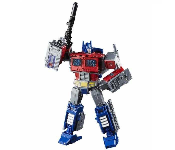 Роботы Transformers Hasbro Дженерейшнз Лидер hasbro transformers c0888 электронная маска трансформеров