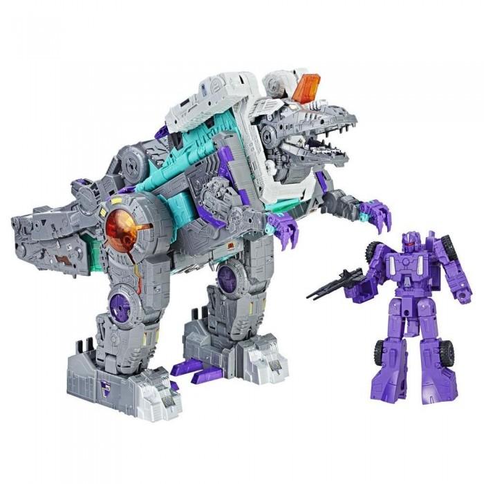 Transformers Hasbro Дженерейшнз Триптикон
