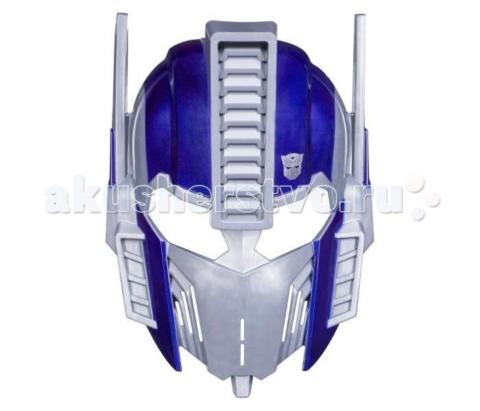 Ролевые игры Transformers Hasbro Маска любимых героев фильма Трансформеры 5 hasbro transformers c0888 электронная маска трансформеров
