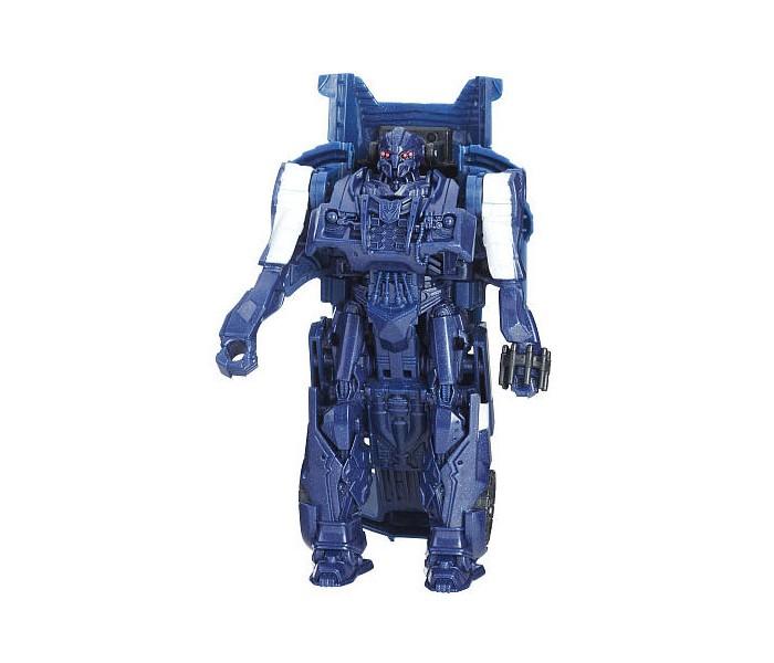 Роботы Transformers Hasbro Трансформеры 5 Movie Уан-степ
