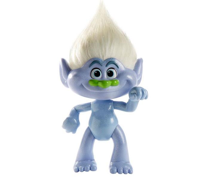Игровые фигурки Trolls Hasbro Большой Тролль Даймонд фигурки героев мультфильмов trolls коллекционная фигурка trolls в закрытой упаковке 10 см в ассортименте