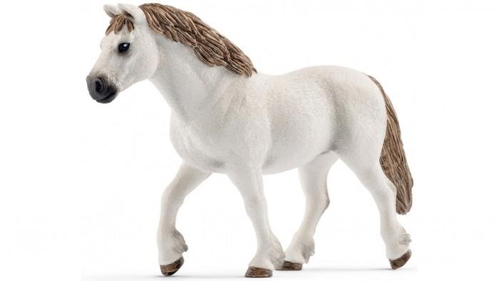Игровые фигурки Schleich Кобыла Уэльского пони липпицианская кобыла schleich