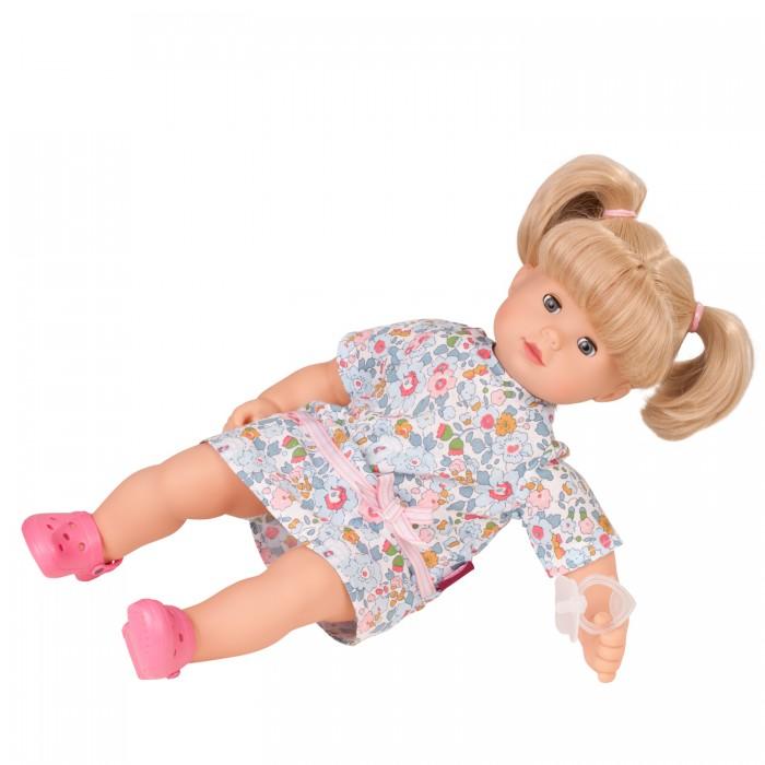 Купить Куклы и одежда для кукол, Gotz Макси Маффин блондинка 42 см