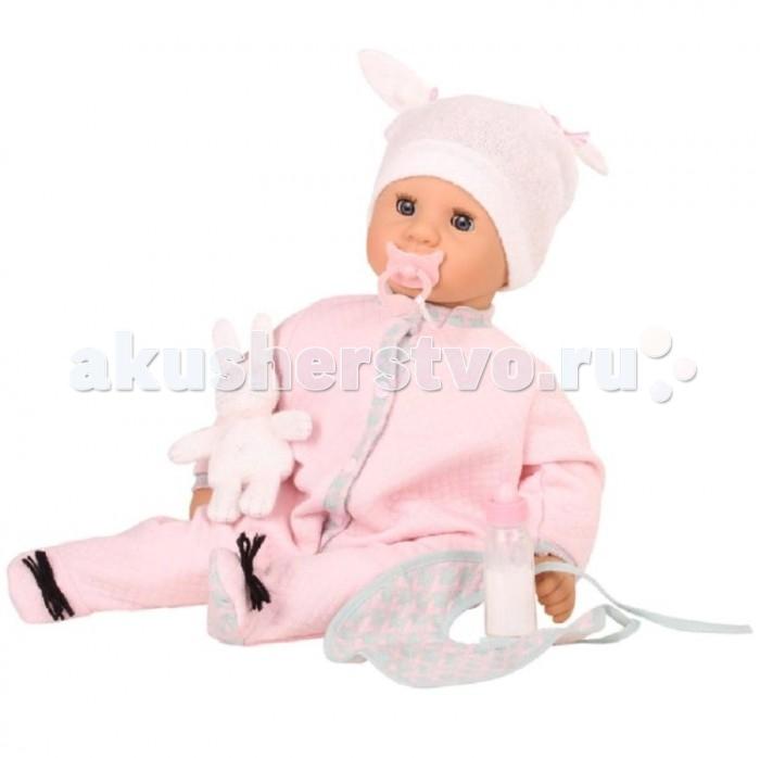 Куклы и одежда для кукол Gotz Малыш Куки с аксессуарами 48 см куклы и одежда для кукол defa lucy кукла с аксессуарами 26 см
