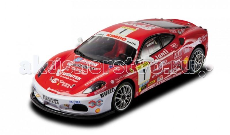 XQ Машина Ferrari F430 Challenge Team 1:12
