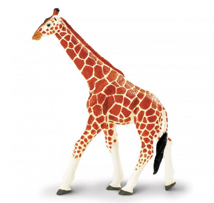 Safari Ltd. Сетчатый жираф XL