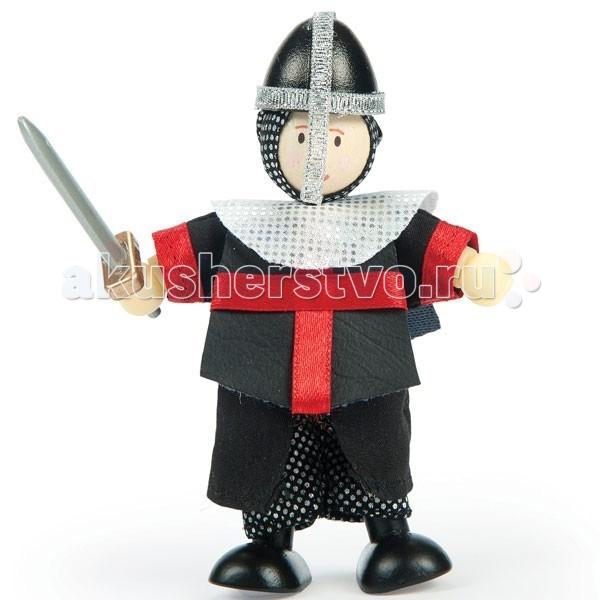 куклы и одежда для кукол letoyvan кукла мальтийский рыцарь Куклы и одежда для кукол LeToyVan Кукла Мальтийский рыцарь
