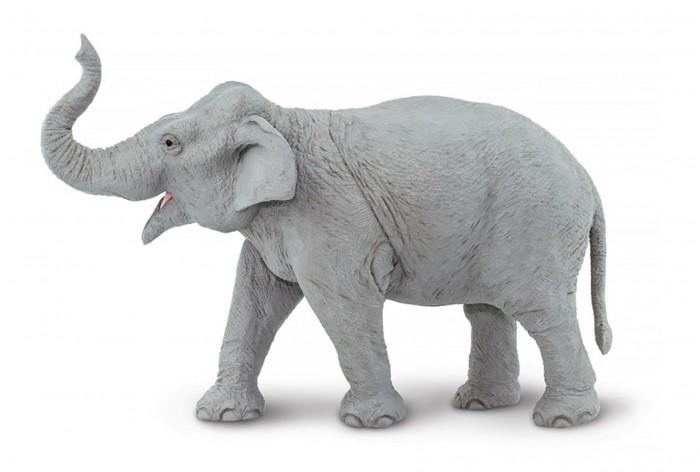 Игровые фигурки Safari Ltd. Индийский слон XL картина postermarket индийский слон 40 х 50 см ag 40 29