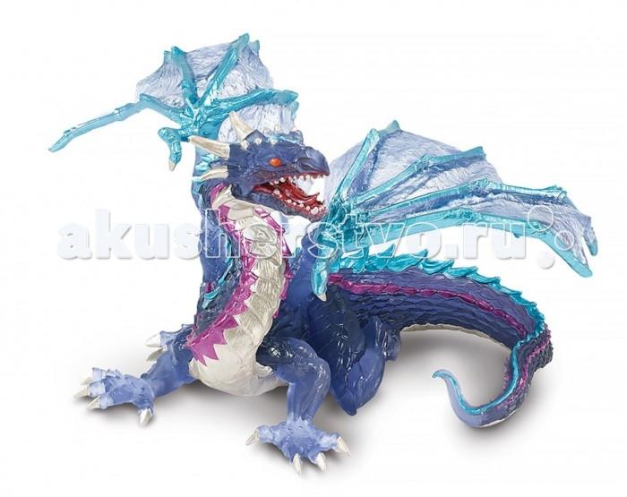 Игровые фигурки Safari Ltd. Небесный дракон семена астра дракон селект небесный 100шт