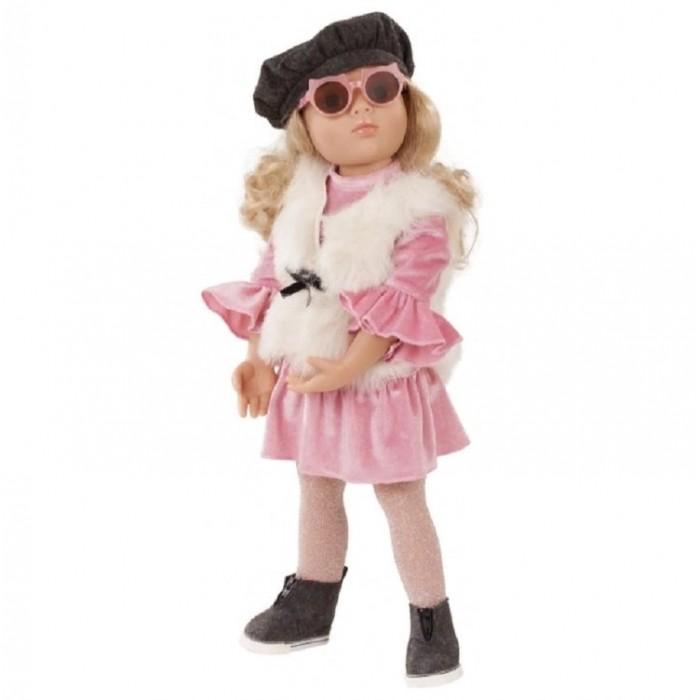 Купить Куклы и одежда для кукол, Gotz Кукла Лена 50 см 1866252