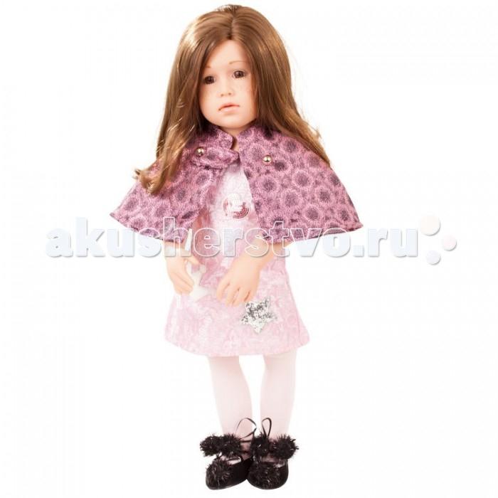 Куклы и одежда для кукол Gotz Кукла Лаура 50 см кукла yako m6579 6