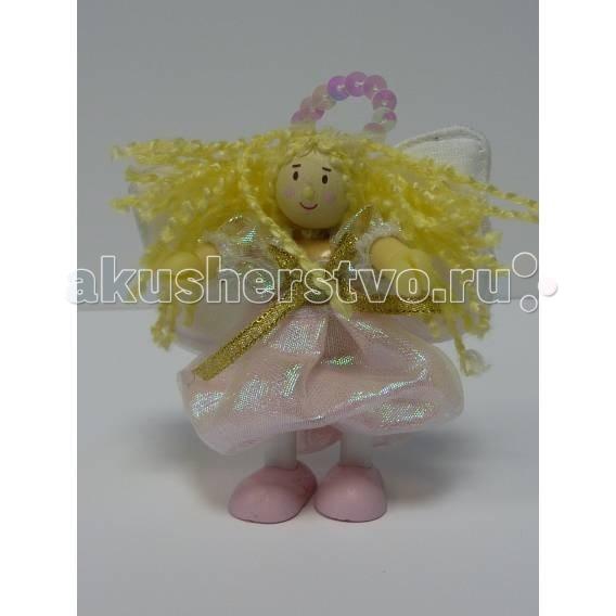 куклы и одежда для кукол letoyvan кукла мальтийский рыцарь Куклы и одежда для кукол LeToyVan Кукла Ангел Небо